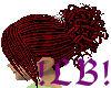 !LB! Red Black Bride