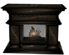 steampunk fireplace
