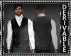 Vest/Shirt No Tie Mesh