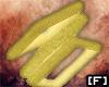 [F] N Bracelet