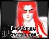 D--> Equius Sprite Hair