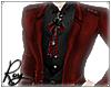 Crimson Suit