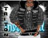 [TR]reebok gray vest