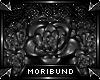 ♆ Morgue Headdress