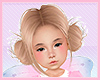 Hair Kishi / Blond 01