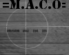 MACO Medic Band