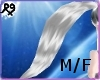 Silver Wolf Tail M/F
