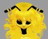 {F} Bee Hair V3