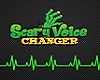 Scary 85 - FX voice
