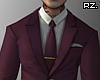 rz. Red Suit