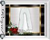 3-Piece White Dress Pant