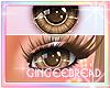 :G: Earthy Doll Eyes