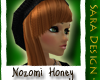 (SD) Nozomi Honey