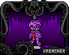 K. Octopus Plushie B M