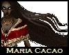 Maria Cacao Long Hair