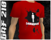 Dangerous Man Shirt