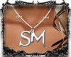 #SDK# MM SM Necklace