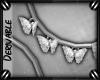 o: Butterfly Hoops F