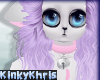 {KK}*Pastel Furry Warmer