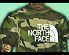The North Face  .▼