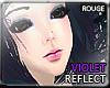 |2' Oriental Violetcoppr