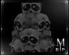 ᴍ |  Bone Pyre
