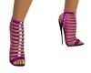Lilac Vogue Heels