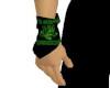 K.o.N wrist band