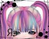 R  Bangs Dream Pink