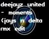 moments remix