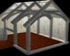 White Wood Room
