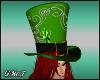 D- Lil St.Patricks Hat