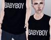 D| Babyboy Tank