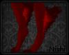 [Nish] RawkStar Leg Tuft