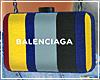 [M.B] Chic BALENCIAGA.