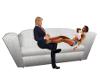 wicker foot massage
