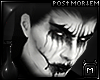 ᴍ | Goth REQ Hair