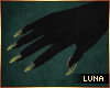 *L Beenie's Claws