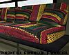 Baja Rasta Couch