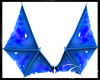 C* Blue Dragon Wings