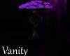 V & E Tall Flower Stand