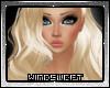 W| Alycia Honey Blonde