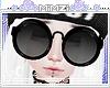 ☪» Glasses I Retro