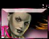 *R* Sexy Zombie Sticker