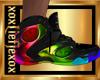 [L] PRIDE Kicks M / F