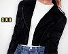 ! Black Leather