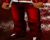 [Z] Santa Pants