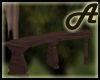 A~ Druid/Elven/bench
