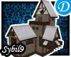 [MB] Snowy Shop 01