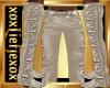 [L] Summer Sand Pants M